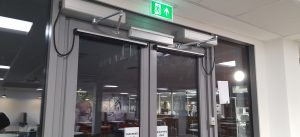 Automatic Swing Doors | Swinging Doors